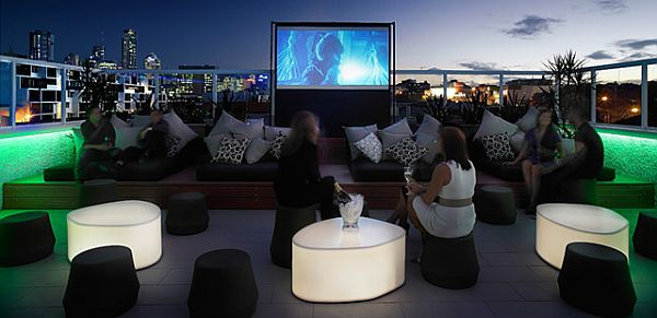 Modern Limes Hotel Brisbane, Australia 7