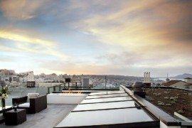 Contemporary House in California by John Maniscalco Architecture