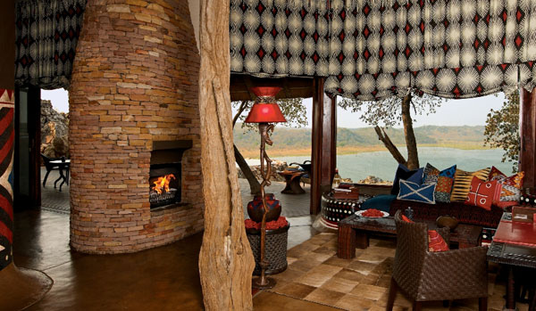 Singita Luxury African reserve 10 Extraordinary luxurious African game reserve: Singita in South Africa