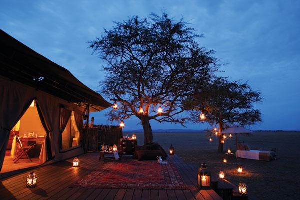 Singita – Luxury African reserve (11)