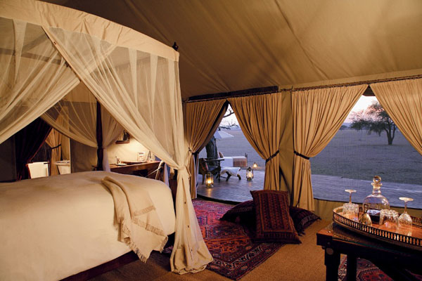 Singita – Luxury African reserve (12)