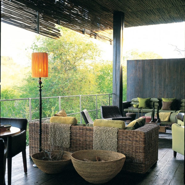 Singita - Luxury African reserve (13)