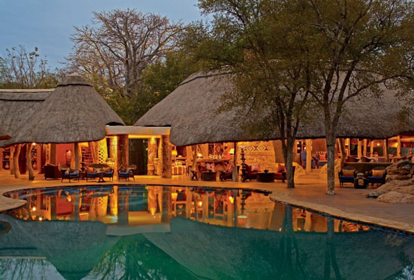 Singita – Luxury African reserve (16)