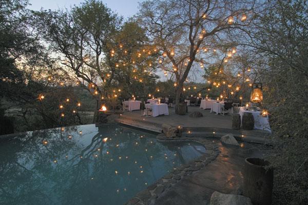Singita – Luxury African reserve (2)