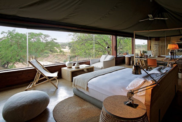 Singita – Luxury African reserve (5)