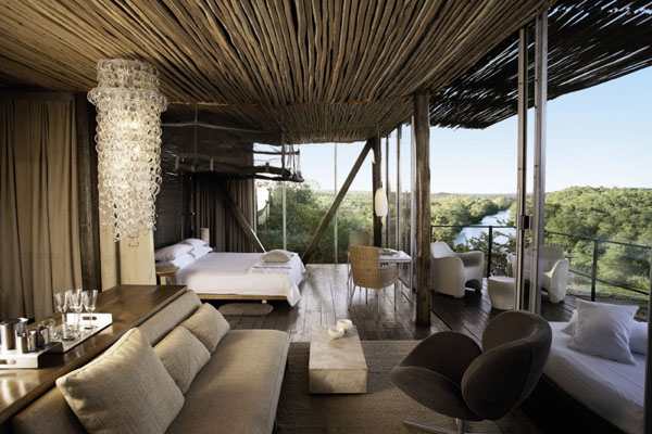 Singita – Luxury African reserve (9)