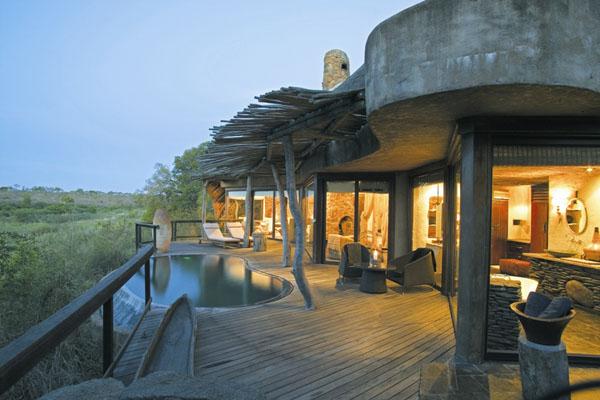 Singita – Luxury African reserve