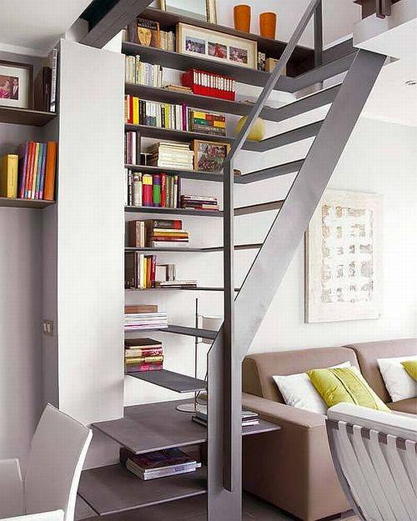 Small apartment interior design 6