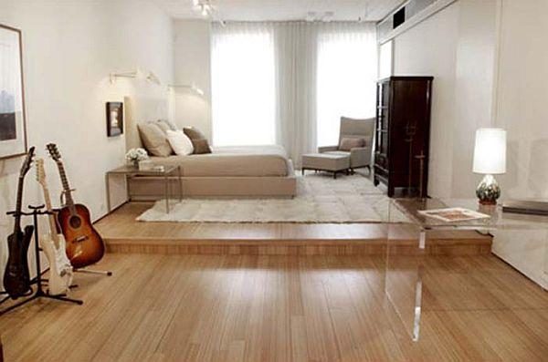 Small apartment interior design 7
