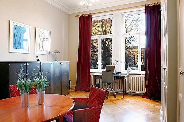 Traditional Swedish Apartment 30