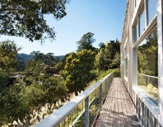 Ultimate Marin Living, Superb House in California