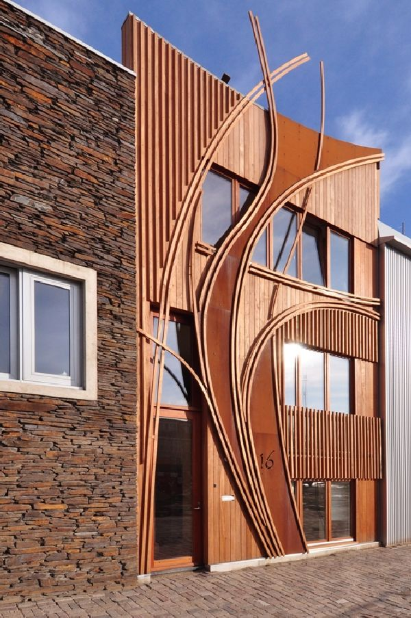 Urban Housing Archtiecture 1