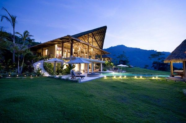 Villa Mayana in Costa Rica 1