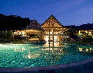 Villa Mayana in Costa Rica: A Private Nature Retreat by Enrique Barascout