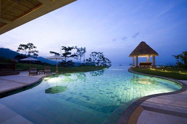 Villa Mayana in Costa Rica 4