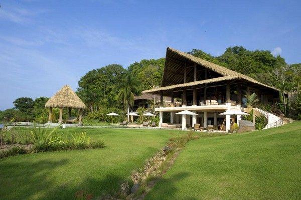 Casa Punta Achiote