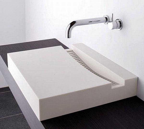 Zen Bathroom Basins 2