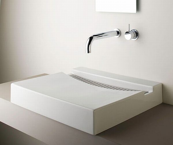 Back to: Zen Bathroom Basins Motif & KL by Omvivo