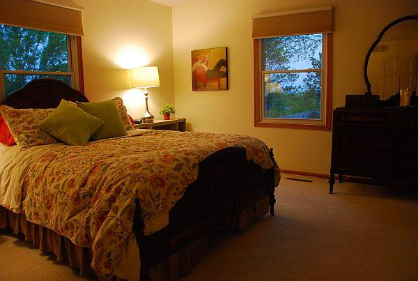 modern bedroom paint ideas 6