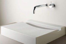 Zen Bathroom Basins Motif & KL by Omvivo