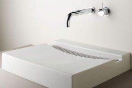 Zen Bathroom Basins Motif & KL by Omvivo