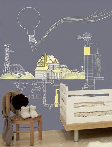 wallpaper-child-room