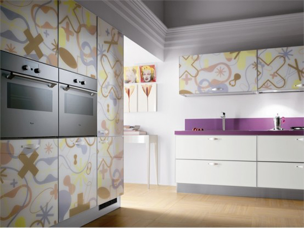 Crystal by Scavolini (8)
