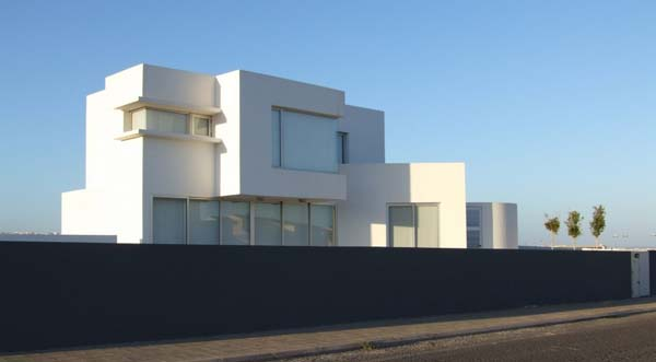Nuno Gaspar House 7 Sophisticated modern residence in the Canary Islands by Nuno Gaspar