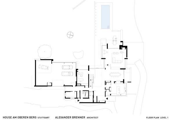 Oberen Berg House (16)