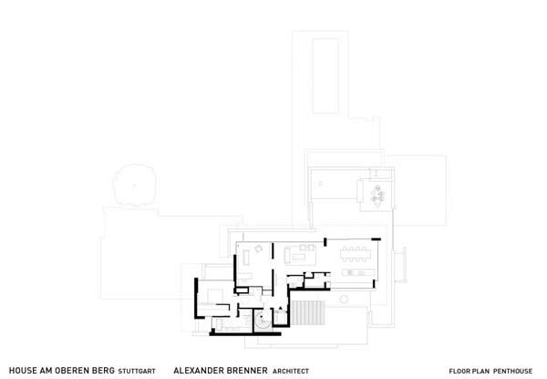 Oberen Berg House (17)