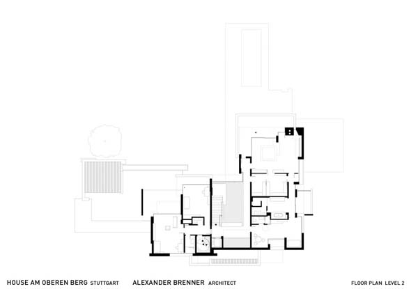 Oberen Berg House (19)