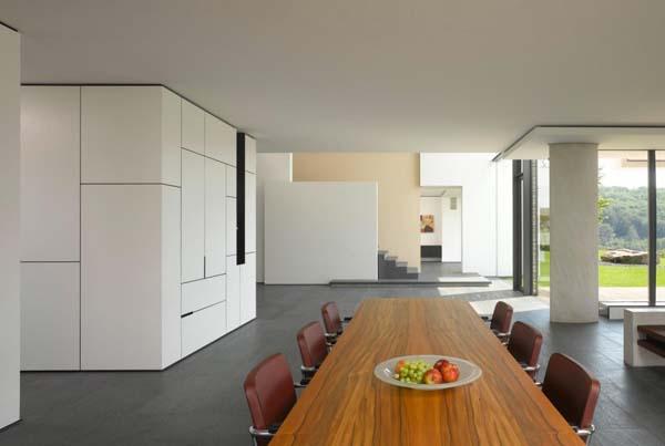 Oberen Berg House (5)