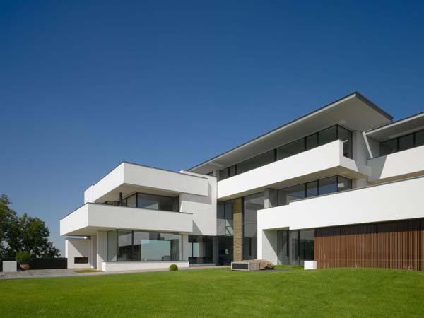 Oberen Berg House (7)