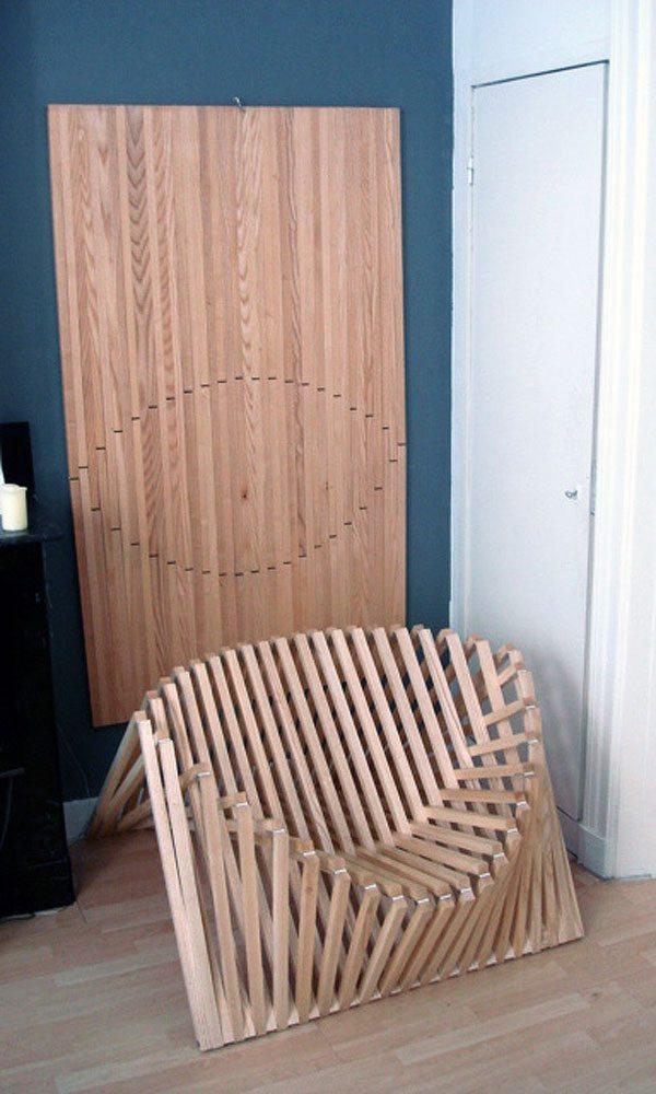Rising Chair (4)
