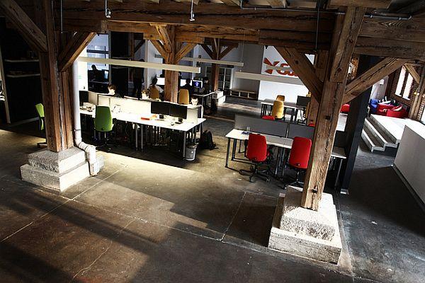 XSolve Office Design 3
