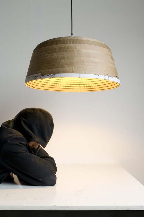 Beute Lamps  (3)