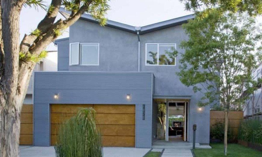Cooper-Residence