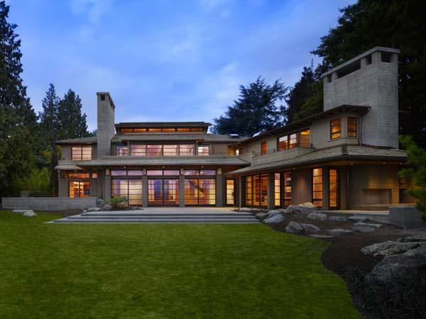 Japanese Home Architecture astonishing villa design inspiredjapanese architecture: engawa