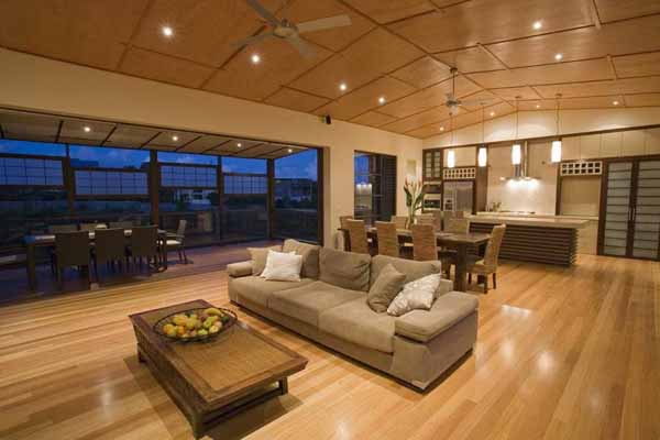 Hardwood Floors 5 Hardwood Floors: How to Care and What to Install!