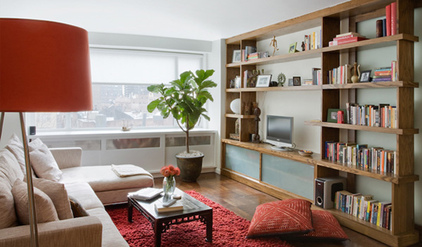 Loving This Modern Two Bedroom Apartment In Sydney Chic