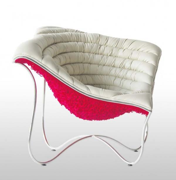 Paisley Chair (5)