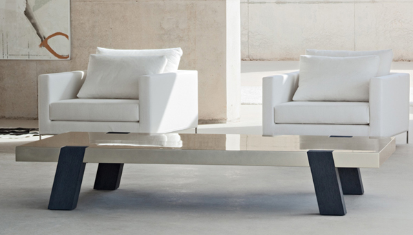 Exquisite modern pieces of furniture Baltus Collection
