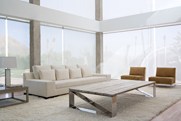 Baltus Collection Exquisite modern pieces of furniture: Baltus Collection