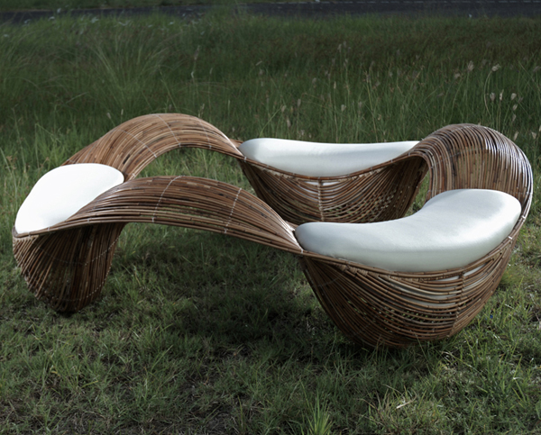 Baud Furniture Collection Baud Furniture Collection   inspired by the purifying waves