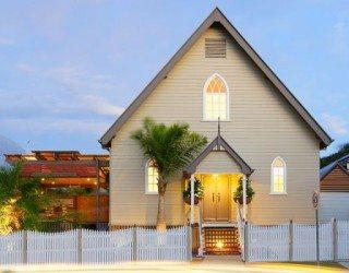 Impressive Church Conversion In Brisbane