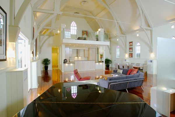 Church Conversion In Brisbane1