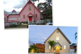 Impressive Church Conversion In Brisbane