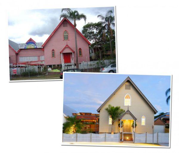 Church Conversion In Brisbane11