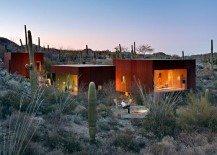 Dream Home in Arizona – The Desert Nomad House