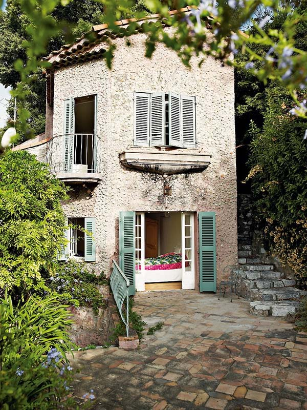 Exquisite French Villa (20)